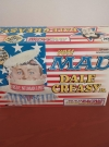 Image of Die Cast Model Dale Creasy MAD Racing Funny Car Action 'Vote MAD' (1/24)