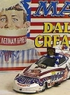 Thumbnail of Die Cast Model Dale Creasy MAD Racing Funny Car Action 'Vote MAD' (1/24)