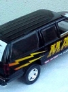 Image of Die Cast Model MAD Racing Chevy Suburban Truck (1/24)