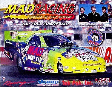 Handout Card #2 Dale Creasy • USA