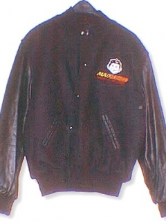 Jacket Racing Jerry Toliver • USA
