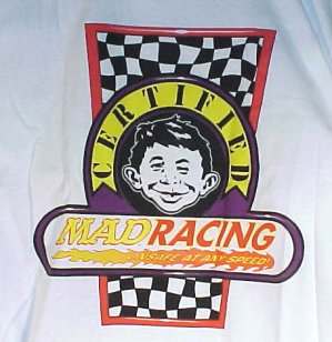 T-Shirt Jerry Toliver Funny Car #2 • USA