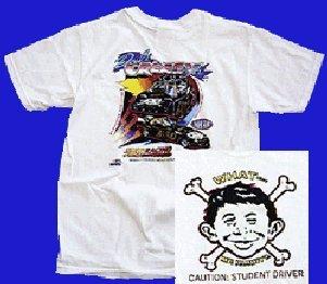 T-Shirt Dale Creasy Funny Car #3 • USA