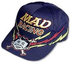 Dale Creasy Funny Car #2 'MAD Racing' Hat • USA