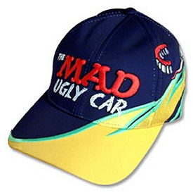 Hat MAD Racing Team Baseball - Dale Creasy Jr. • USA