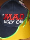 Image of MAD Racing Team Baseball Cap / Hat - Dale Creasy Jr. - Front