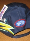 Image of MAD Racing Team Baseball Cap / Hat - Dale Creasy Jr. - Back