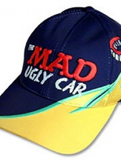 Go to Hat MAD Racing Team Baseball - Dale Creasy Jr. • USA