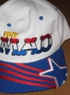 Image of Hat MAD Racing Team Baseball - Dale Creasy Jr.