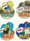 Thumbnail of Finish MAD Stickers