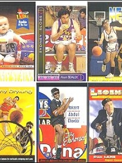 Go to Sports Cards MAD Magazine • Australia