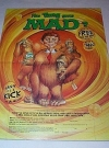 Promotion Advertisement MAD Tang