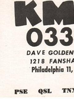 Go to Business Card Alfred E. Neuman Ham Radio