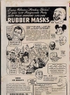 Image of Ad for Pre-MAD Alfred E. Neuman Mask