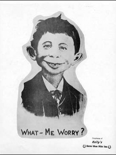 Go to Ad Flyer Pre-MAD Alfred E. Neuman • USA