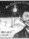 Image of Postcard Pre-MAD Alfred E. Neuman 'Anti Wilky'
