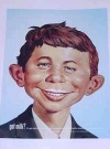 "Image of Poster ""Got Milk?"" Alfred E. Neuman"