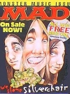 Poster Australian MAD Magazine Promotional