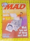 Poster New MAD Magazine Promotional #1