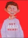 Poster New MAD Magazine Promotional #2