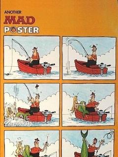 Go to Poster Don Martin #1 (Mermaid) • USA