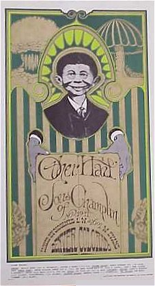 Poster Sons of Champlain Family Dog • USA