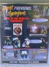 Image of Poster MAD Action Figures Preview