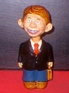 Thumbnail of Bobbing Head Alfred E. Neuman (Non Spencer)