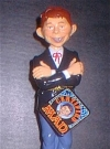Image of Bobbing Head Alfred E. Neuman (Spencer Gifts)