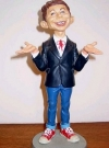 Image of Statue Warner Brothers Store Alfred E. Neuman (14 inch)