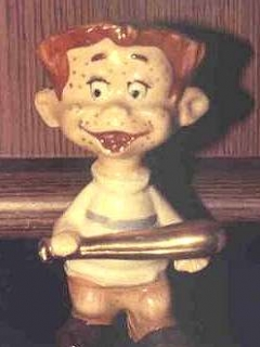 Go to Ceramic Figure Alfred E. Neuman 'Look-A-Like' • USA