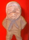 Image of Figure Pre-MAD Alfred E. Neuman 'Sailor' Look-A-Like