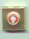 Image of Pill Box with Alfred E. Neuman Face