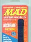 Image of MAD Magazine Wristwatch - DC Direct