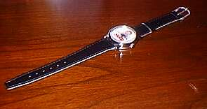 Wristwatch MAD Applause Anniversary • USA