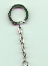 Image of Key Chain - 1950's MAD Jewelry Reproduction