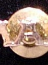 Image of Pin MAD Magazine Staff Logo (Gold)