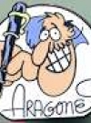 Image of Pin Sergio Aragonés