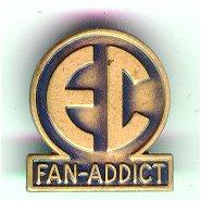 Pin EC Fan Addict Kit • USA