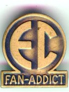 Go to Pin EC Fan Addict Kit