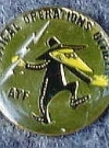 Image of Pin ATF Spy vs Spy Label