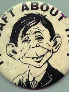 Go to Button Daft about Taft • USA