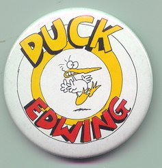 Button Duck Edwing • USA