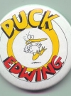 Button Duck Edwing
