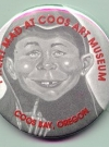 Image of Pinback Button Coors Bay Art Show