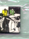 "Image of Ceramic Magnet ""SPY vs SPY"""