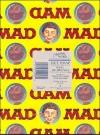 Image of Wrapping Paper MAD Magazine