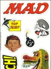 Image of Magnets - MAD Magazine Subscription Bonus