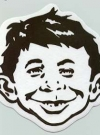 Image of Mouse Pad MAD Magazine