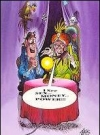 "Image of Greeting Card 'Birthday': ""Fortune Teller"" by Jack Davis"